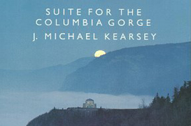 Suite for the Columbia Gorge - Album on CD or Vinyl