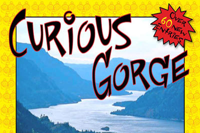 Curious Gorge Hiking Guidebook