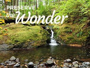 Learn About Preserve the Wonder