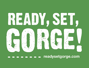 Ready, Set, GOrge!