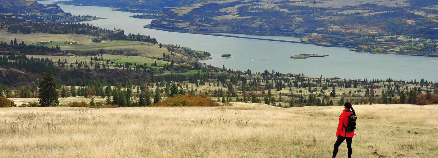 2017-18 Friends of the Columbia Gorge Annual Report