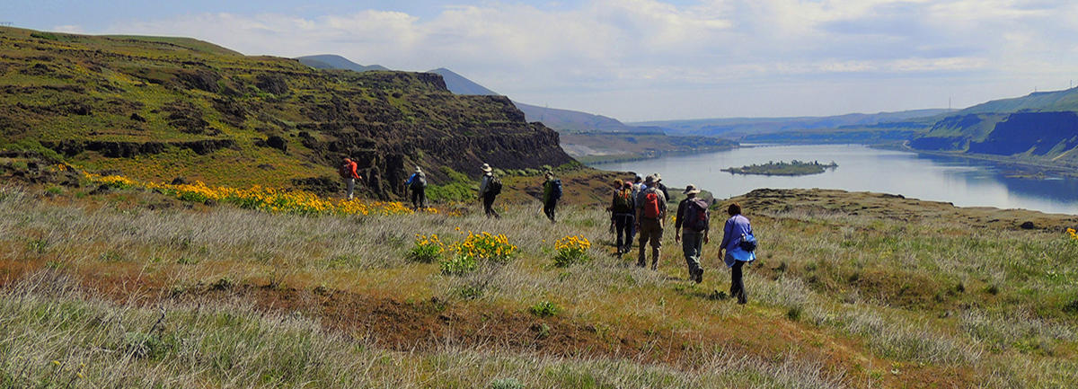 Friends of the Columbia Gorge Land Trust