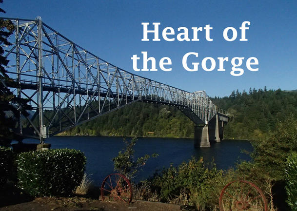 Heart of the Gorge Play & Stay Weekend
