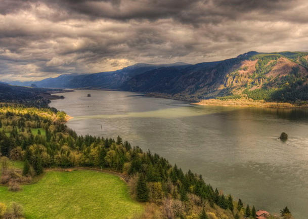 Cape Horn Full Loop, WA