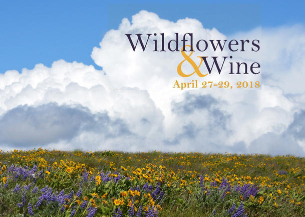 Wildflowers and Wine Play & Stay Weekend