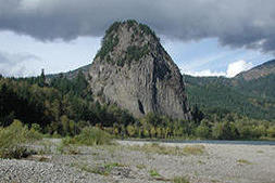 Beacon Rock Geology Ramble, WA