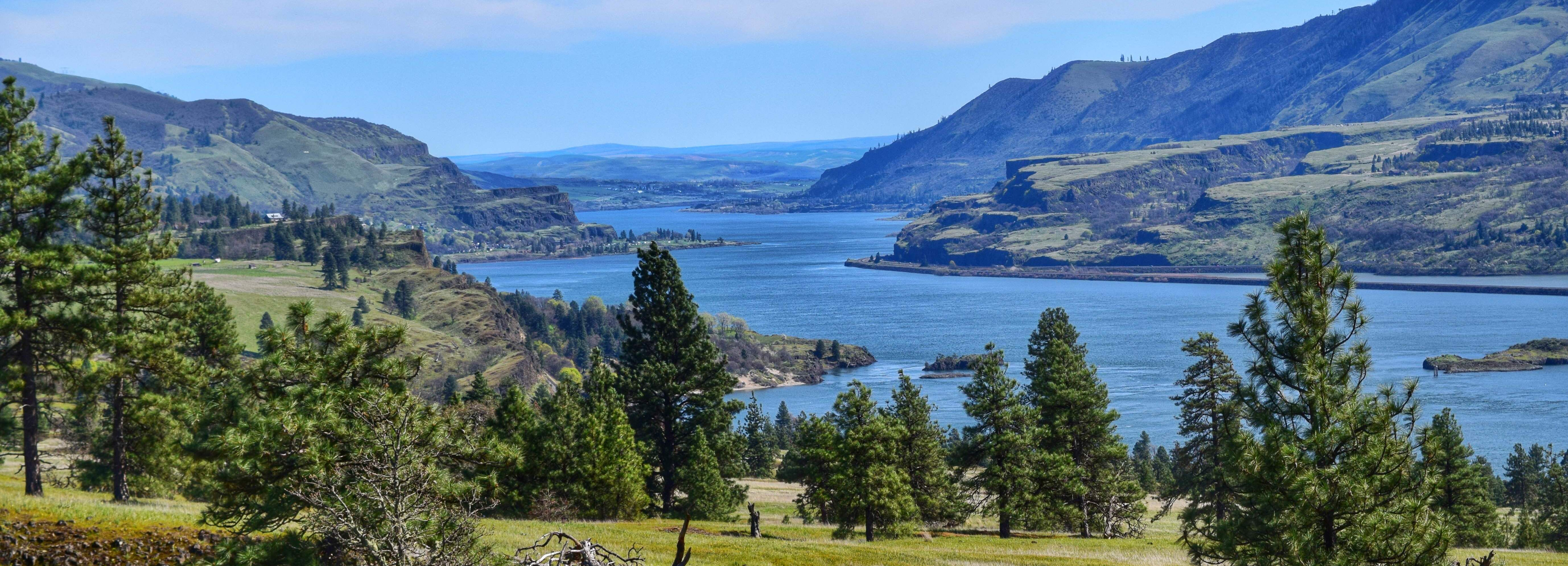 Sweeping Changes Approved to Columbia River Gorge Management