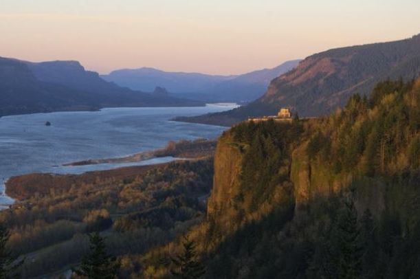 OPB: Columbia River Gorge Gets Approval for a Historic Revised Management Plan