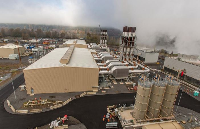 PPFG: Watchdogs Contest Proposed Oregon Fracked Gas Power Plant