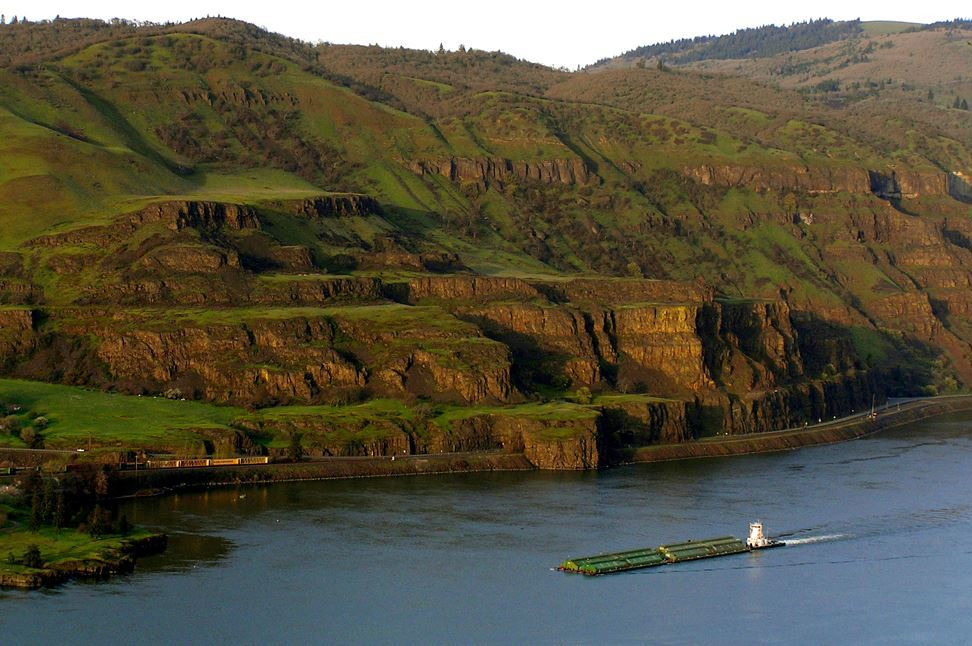 Columbia Insight: Gorge Commission Reverses Course on Urban Expansion