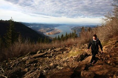 The Oregonian: Outdoor Recreation in Oregon Is Effectively Closed