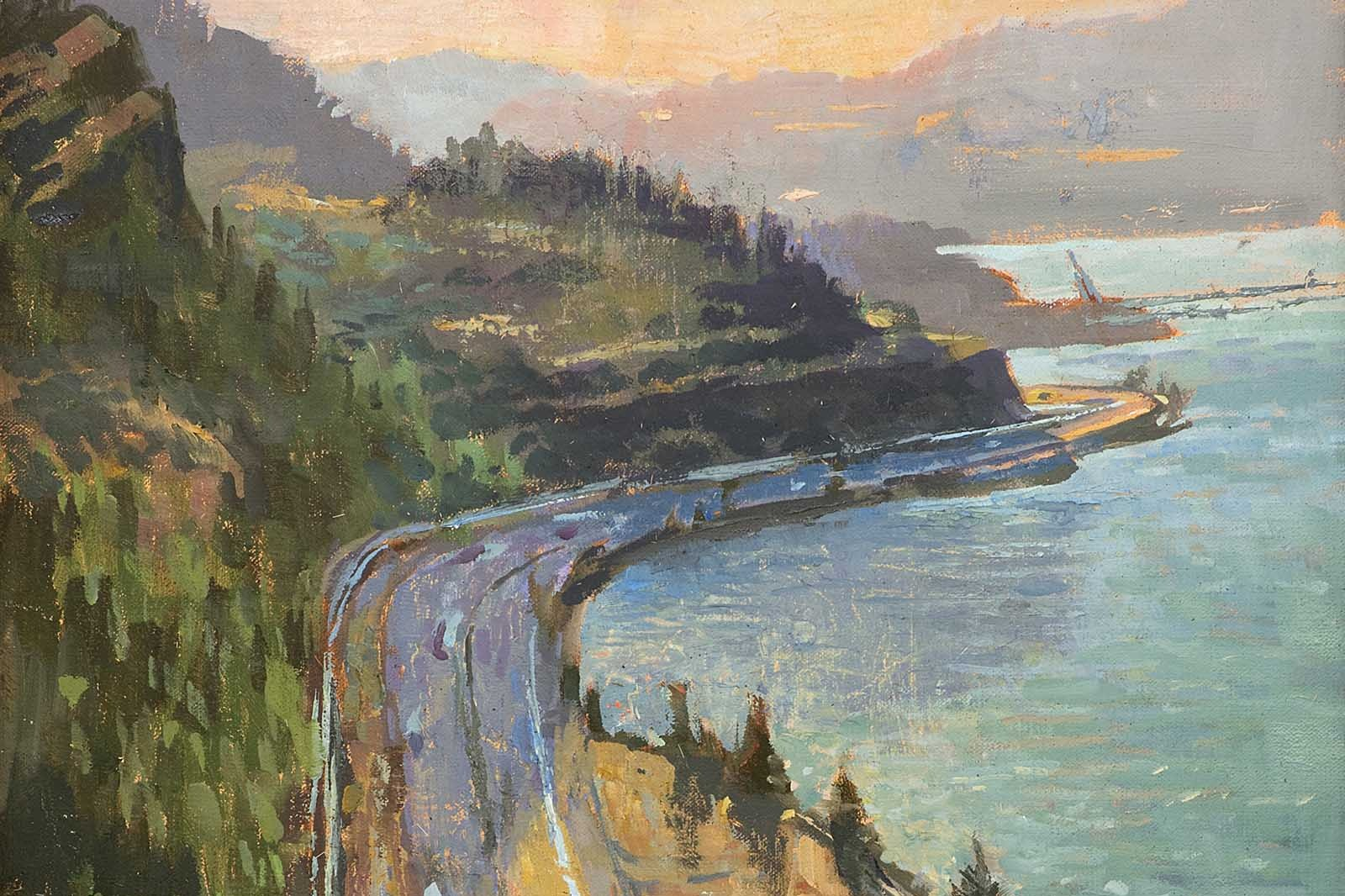 Maryhill Museum and Friends: A Collaboration Out of Plein Air