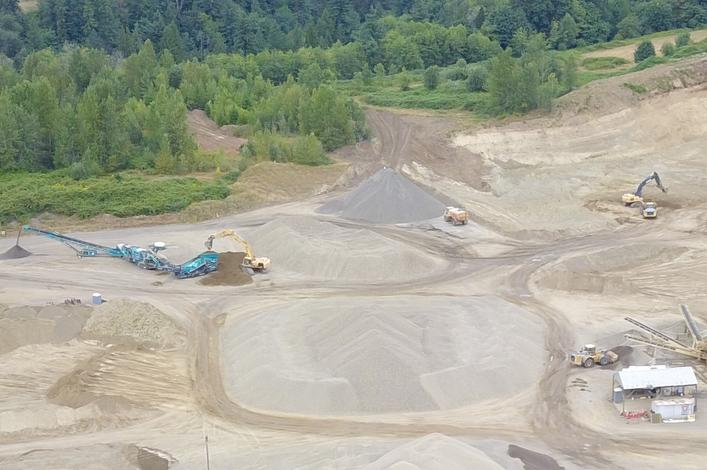 August 13 Hearing Set to Halt Illegal Mine in the Columbia Gorge