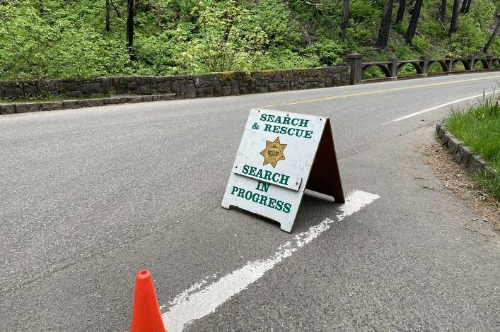 After Gorge Rescue, Friends Encourages Public Support of Search & Rescue Efforts