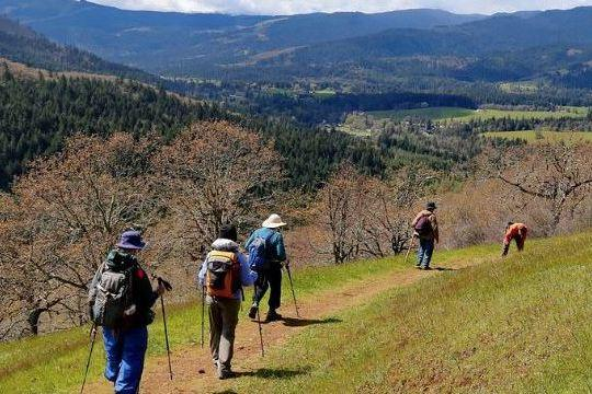 Ready, Set, GOrge! Provides Tips for Hikers Headed to the Gorge