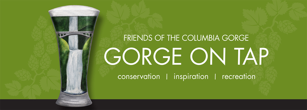 Gorge on Tap in The Dalles