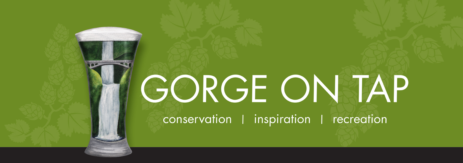 Gorge on Tap in Hood River