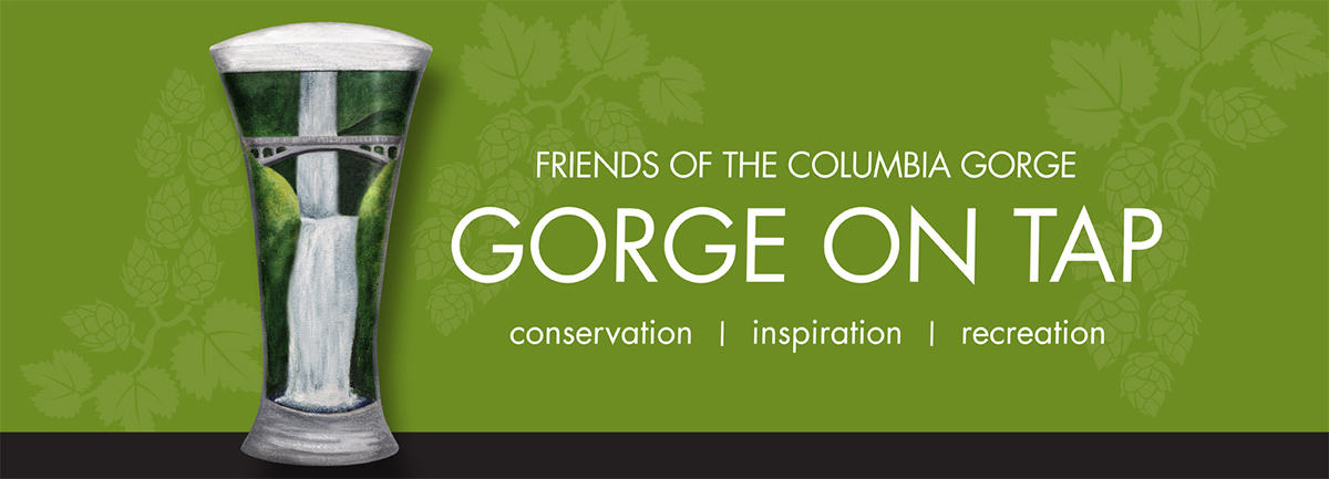 Gorge on Tap in Clark County
