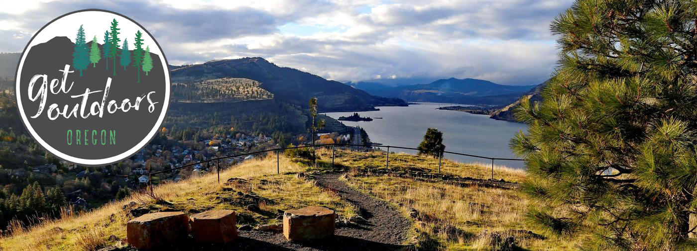Get Outdoors Day at Mosier Plateau, OR