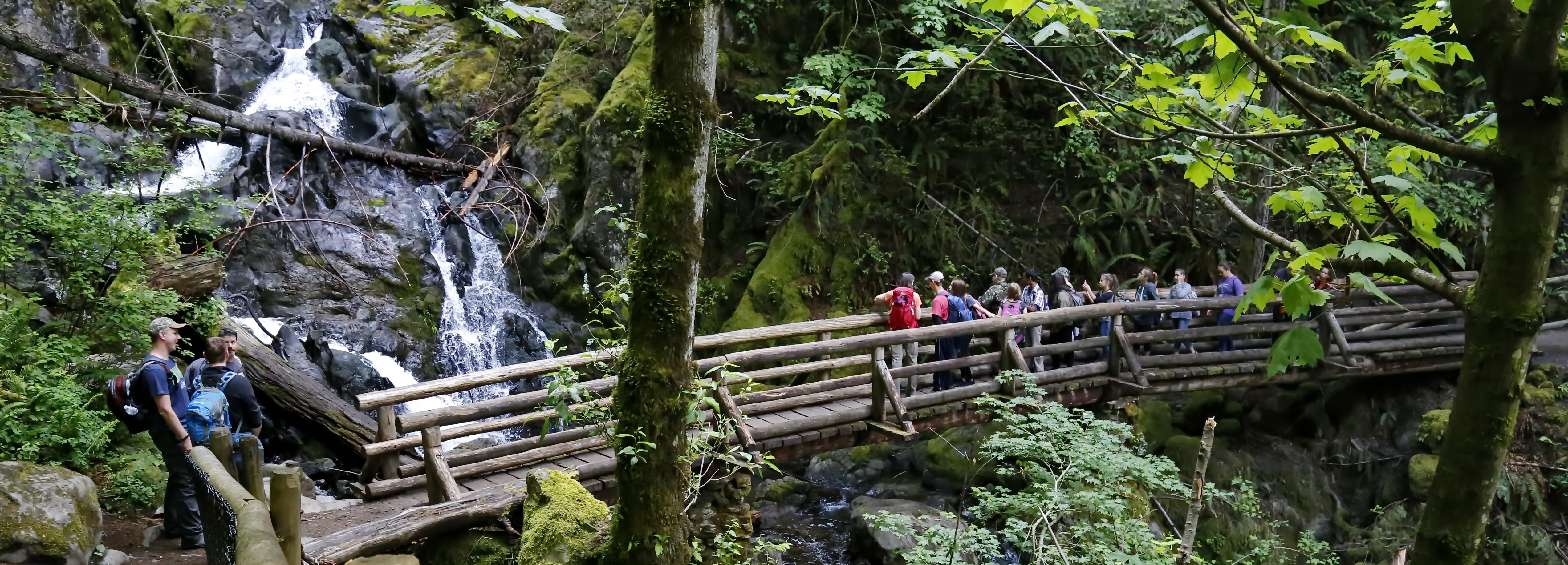Explore the Gorge Youth Program