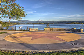 Washougal Waterfront Trail