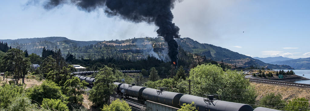 Oil Train Legislation: The Mosier Acts
