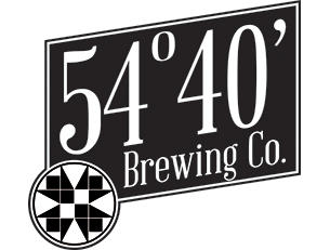 54°40' Brewing Company