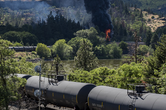 Federal Court Dismisses Union Pacific Lawsuit