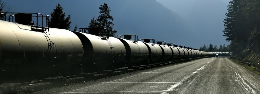 Oil Train Update: Q & A with Michael Lang
