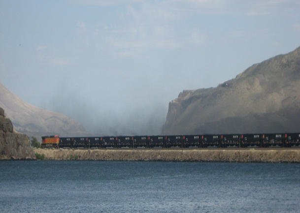 Washington Department of Natural Resources Denies Lease for Columbia River Coal Export Terminal