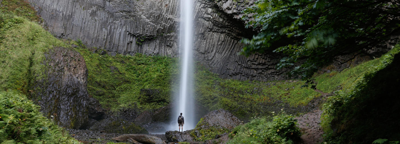 Friends of the Columbia Gorge Announces Sixth Annual Hike Challenge
