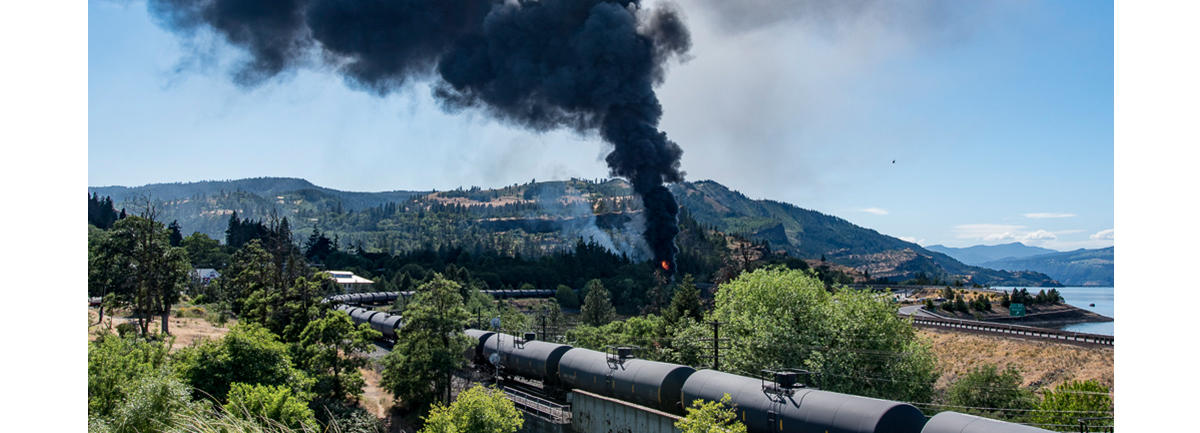 PRESS RELEASE: Union Pacific Postpones Hearing on Rail Expansion in Mosier